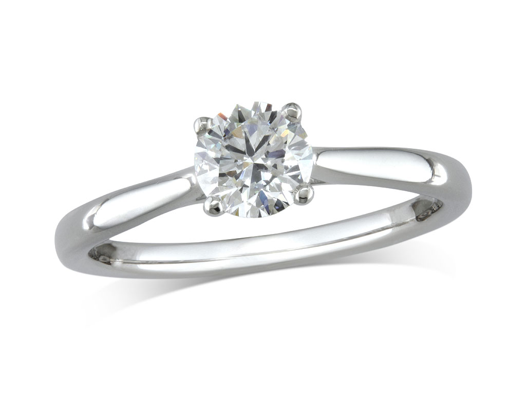 Click here to view this diamond ring - ID#GP00611 - in stock at Grosvenor Northampton today