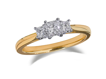 Click here to view beautiful engagement rings - ID#127551 - in stock at Bury St Edmunds today