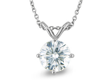 A 0.80ct, Necklace, Solitaires  Pendant02, Solitaire. You can buy online or reserve online and view in store at Jamieson and Carry, Aberdeen