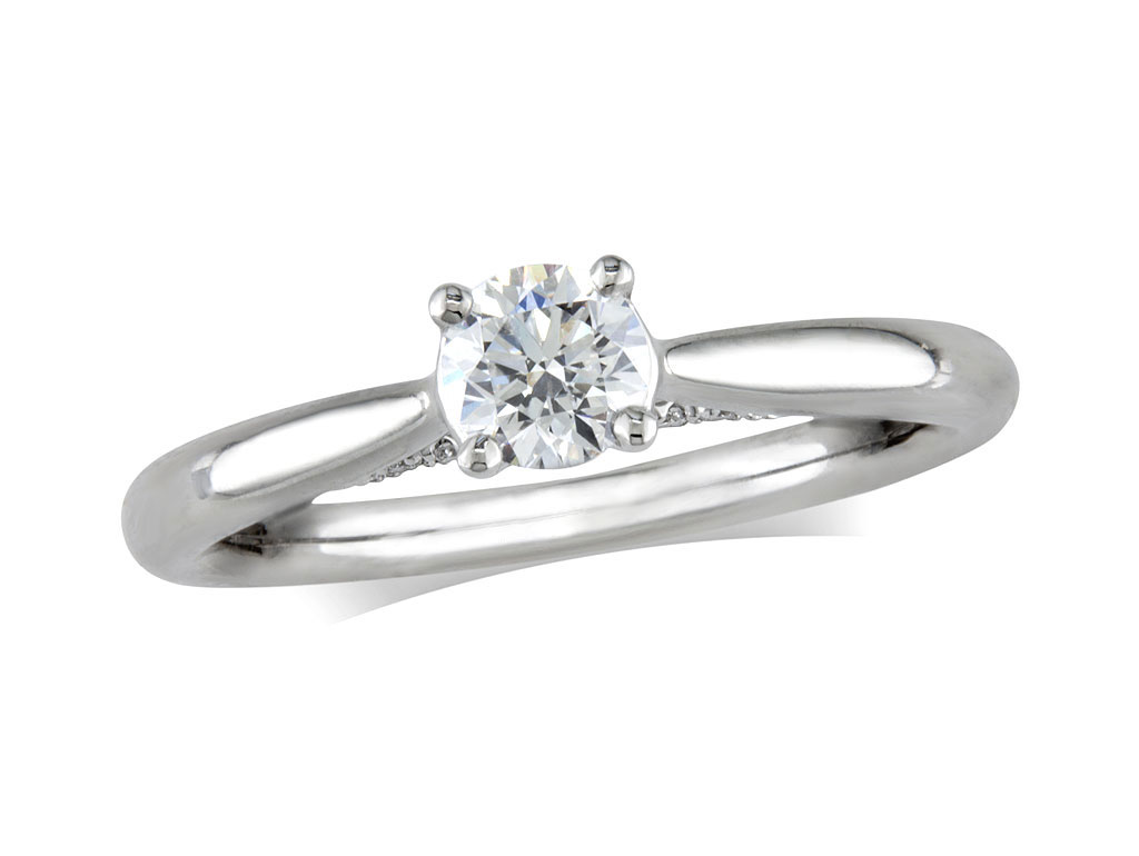 You can buy online or reserve online and view in store at Michael Jones Jeweller, Gold Street Northampton