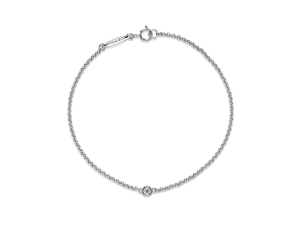 A 0.05ct, Bracelet, Love Diamonds Bracelet GPOJ094707, Love Diamond. You can buy online or reserve online and view in store at Michael Jones Jeweller, Gold Street Northampton
