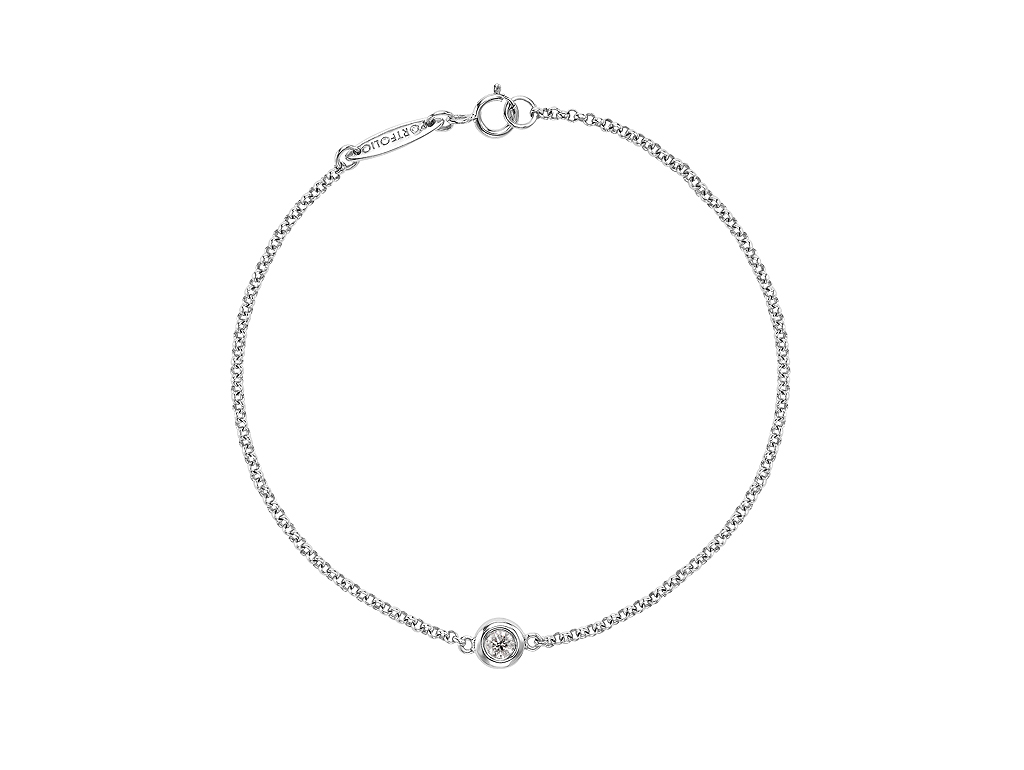 A 0.13ct, Bracelet, Love Diamonds Bracelet01, Love Diamond. You can buy online or reserve online and view in store at Thurlow Champness, Bury St Edmunds