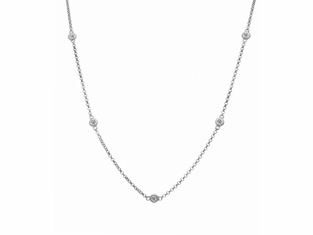 A 0.26, Necklace, Love Diamonds Necklace05, Love Diamond. You can buy online or reserve online and view in store at Thurlow Champness, Bury St Edmunds
