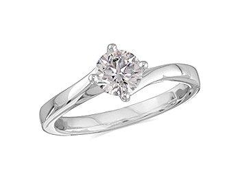 Platinum Ring Why Choose A Over White Gold