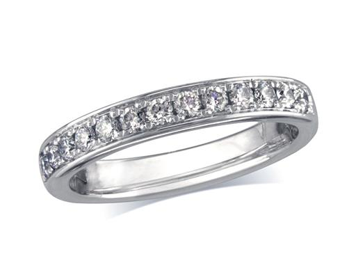 Click here to view this wedding ring - ID#MEMOIRE043 - in stock at Northampton today