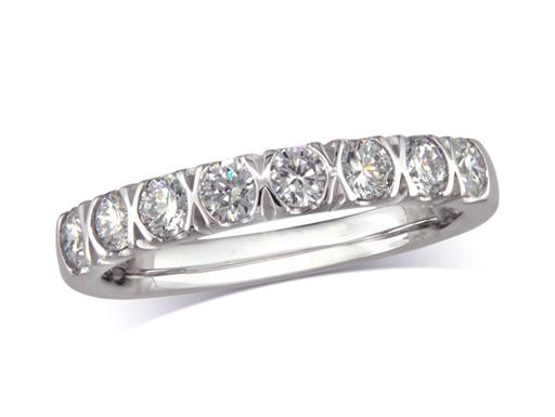 Click here to view this wedding ring - ID#AFFINITY071 - in stock at Northampton today