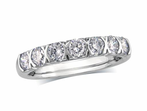 Click here to view this wedding ring - ID#AFFINITY093 - in stock at Northampton today