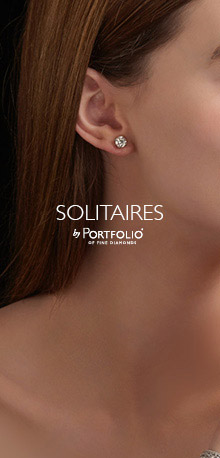solitare Diamond Jewellery